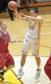 Crusaders pour it on in rout of IU-South Bend