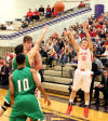 Gallery: Boys basketball sectional openers