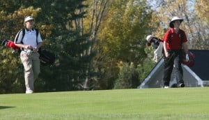 H-F earns slot in golf sectional