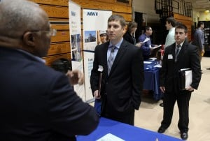 Purdue Job Fair welcomes more than 100 employers