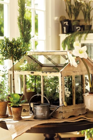 Right at Home: Victorian garden style lives on