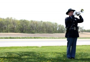 Indiana State Police remember fallen comrades at memorial service