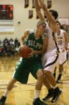 Valparaiso/Chesterton boys basketball