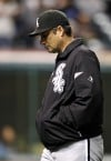 GEORGE CASTLE: Ventura still on learning curve through September collapse