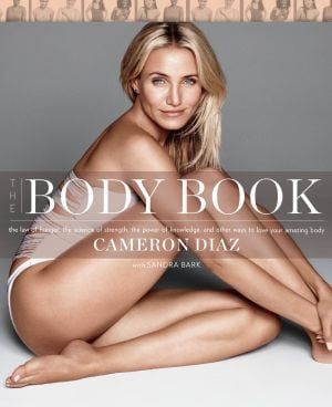 Shelf Life: Cameron Diaz promotes healthy lifestyle and healthy body image