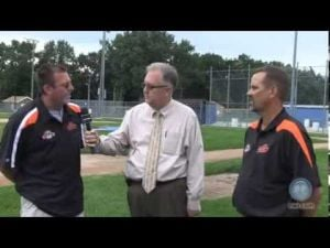 Hammond prepares for crowds at Cal Ripken World Series