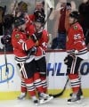 Kids take center stage over new veterans as Hawks launch another Cup quest