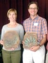 Award winners know how to bring nature home
