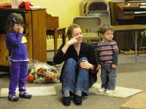 Lowell program helps kids learn to love music