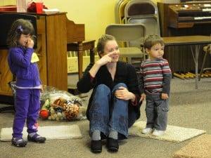 Lowell program helps kids learn to love music