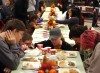 Portage dinner 'like the first Thanksgiving'