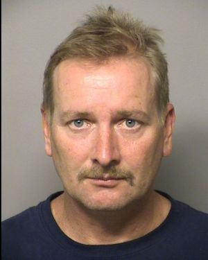 South Haven man charged with stealing copper from neighboring home