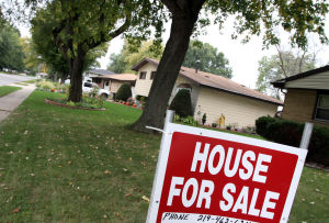 Home sales off to fast start this year