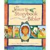 """""""Jesus Storybook Bible"""" (2011 Zonderkidz)"""