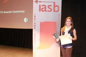 Area Career Center of Hammond Broadcasting Students  Take Top Honors in Indianapolis  