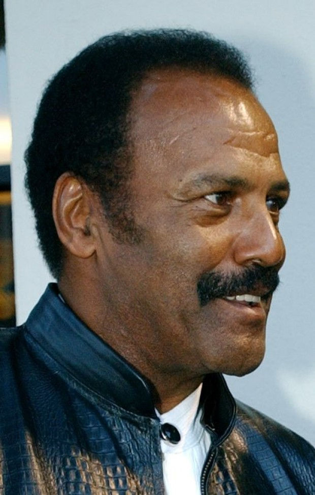 Fred Williamson NFL legend Fred The Hammer