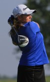 Kylie Shomake, Lake Central golf