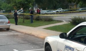 Cops: Suspect arrested in fatal stabbing