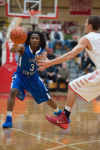Lake Central vs Munster Basketball