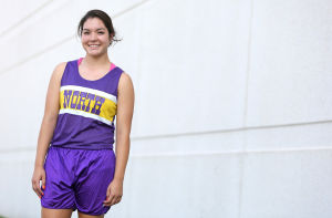 T.F. North's Munoz makes history one run at a time
