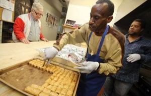 Catering for homeless, indigent Gary citizens