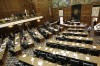 Democrats prevent quorum on first day of Indiana House session