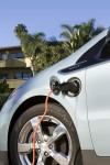 Charging future transportation — today