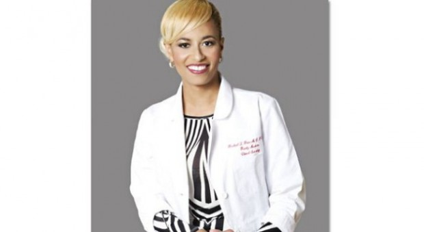Dr. Rachael Ross of Gary, Ind. from TV's