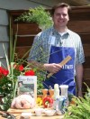 OFFBEAT: Join me for prizes, cooking demos at Lake County Garden Show
