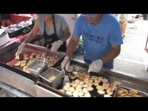 Whiting prepares for Pierogi Fest