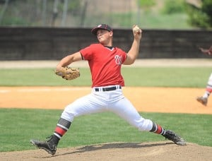 Washington bounces Hanover; S.C. blanks Kouts in PCC baseball tourney