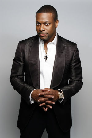 Chris Tucker to stir up laughs in Hammond