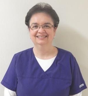 JoAnn Riley Miller is hospital's Ambassador of the Month