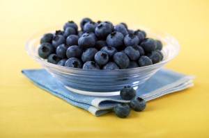 NWI sees bumper crop of blueberries this year