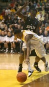 Butler/Valparaiso Horizon League Tourney