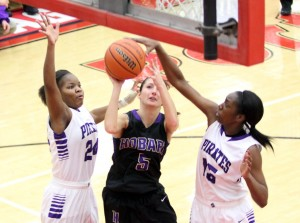 Favorites Michigan City and Merrillville roll into Portage Sectional finals
