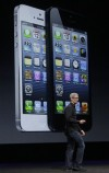 New iPhone with taller screen out next week