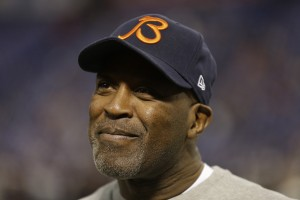 AL HAMNIK: Lovie Smith's coaching future with Bears is on hold