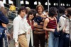 John Landecker and Bay City Rollers