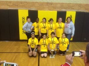 Seton Volleyball League concludes fourth season