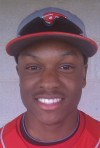 T.F. South baseball player James Macklin