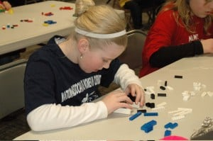 Building blocks of the future: NAWIC holds construction contest for kids