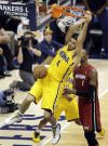 Pacers pull away from Heat for win