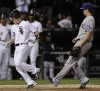Sox rally for victory over Rangers