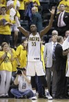 For the Finals: Pacers, Heat to meet in Game 7