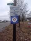 Cedar Lake recognizes National Blue Ribbon school