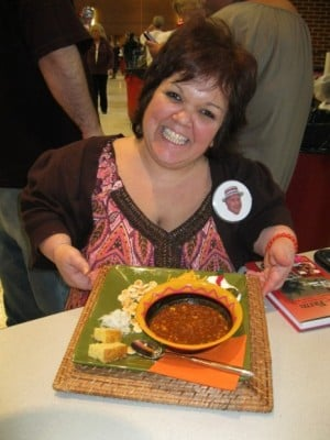FROM the FARM: Annual chili contest always nets winning and unusual recipes