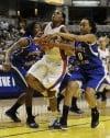 Indiana girls beat Kentucky, Hobart's Corral gets Wooden Award