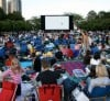 OFFBEAT: Chicago Parks Dept. reminds not all 'Movies in the Park' nights are gone