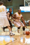 Valparaiso University junior guard Lavonte Dority